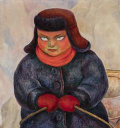 Викторина Картины великих художников