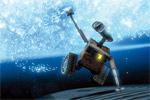 кадр из фильма WALL*E