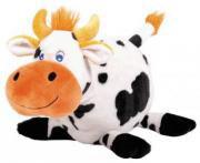 Мягкая игрушка 'корова БУРЕНКА'