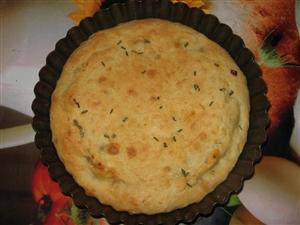 Картофельный пирог