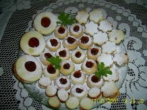 'Печенье с мармеладом'