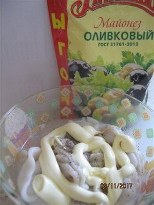 Пельмени по-махеевски