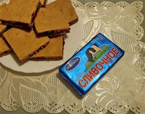 Бабушкино печенье