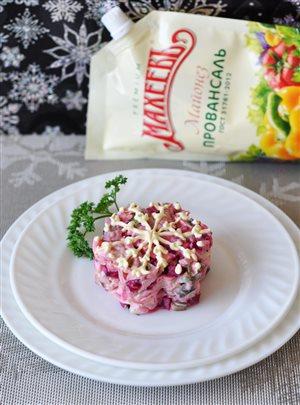 Немецкий салат 'Бременский'