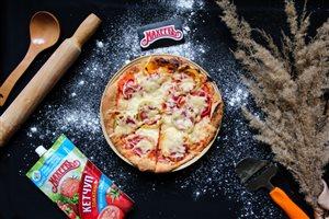 Пицца 'Махеевъ'