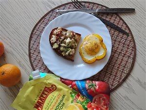 Чудесный завтрак с МахеевЪ