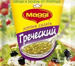 Cалат Греческий МАГГИ
