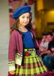 Высокая мода от Детской Галереи Якиманка