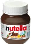 Интересное о Nutella