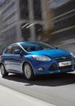 В России начались продажи Ford Focus III