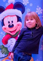 Благотворительный праздник Disney – мюзикл Русалочка