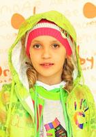 Детская одежда: модные советы на лето