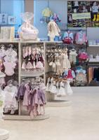 Открылся магазин Mamas&Papas