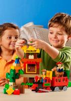 Итоги исследования Lego Duplo о привычках мам