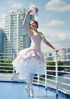 Moscow Wedding Fair-2012