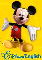 Учим английский вместе с Disney English