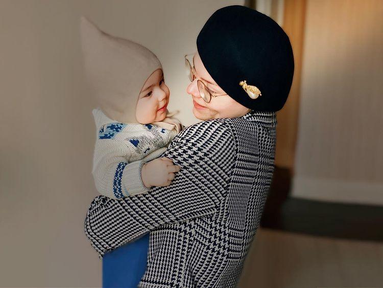 Евгений Петросян молодая жена сын