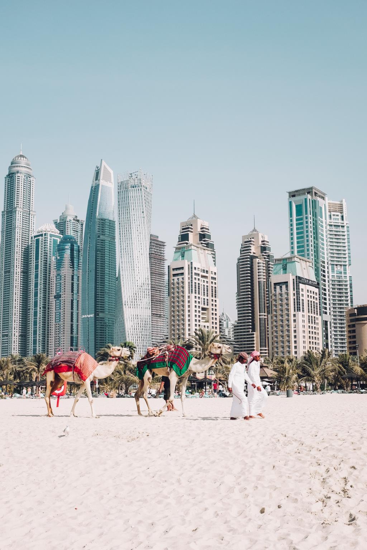 Дубай 2021