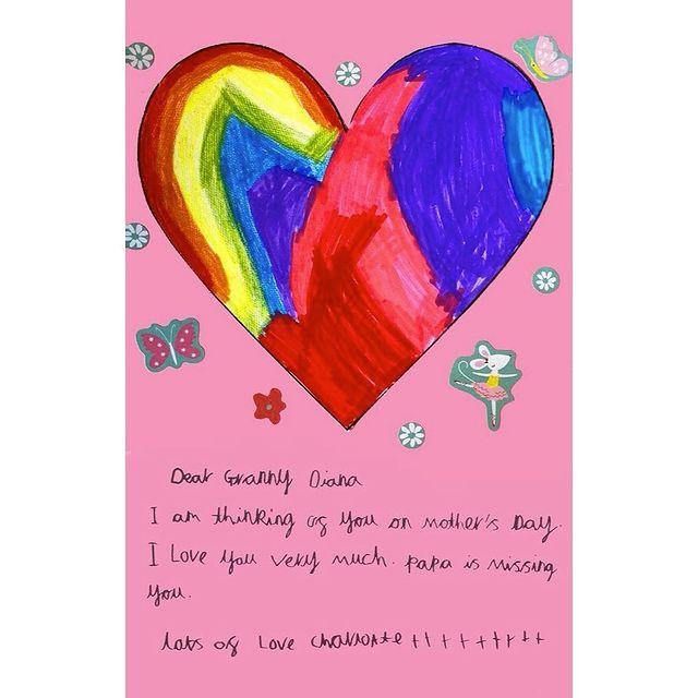 открытка для бабушки