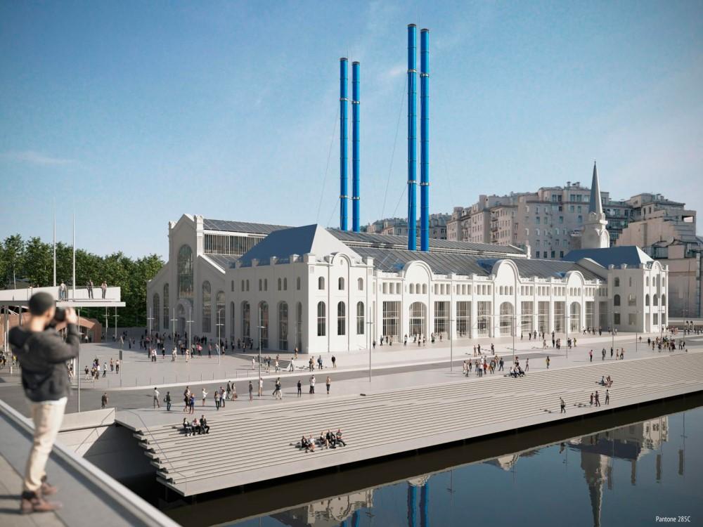 Музей ГЭС-2