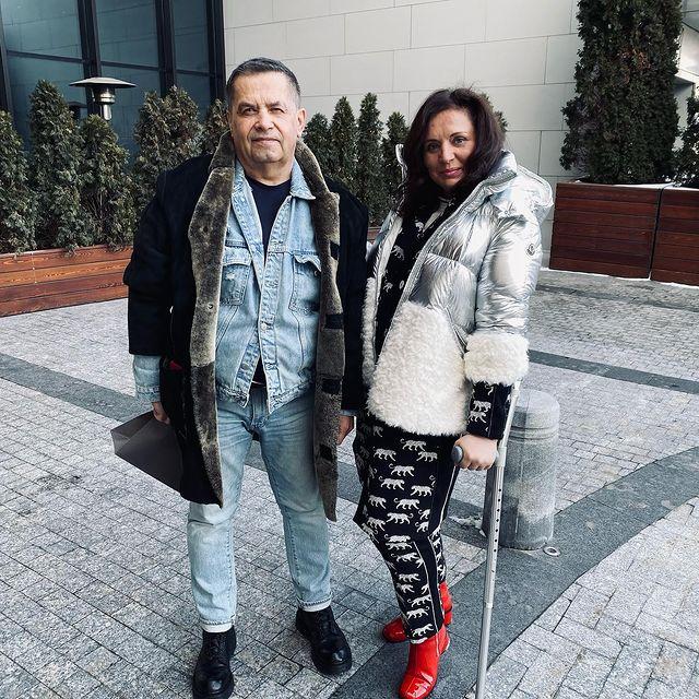 Николай Расторгуев личная жизнь