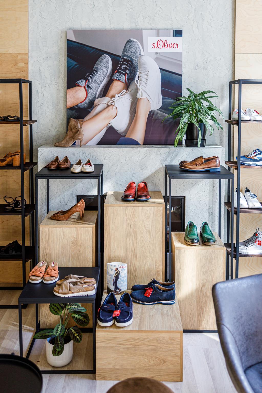 Женская обувь 2021
