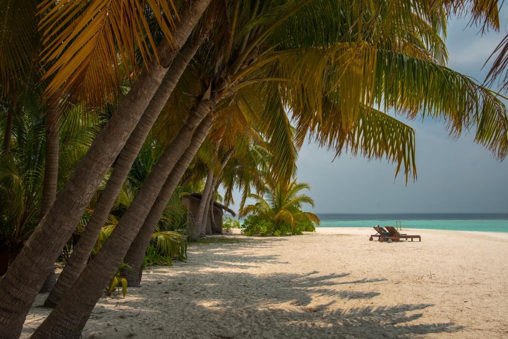 отдых на Мальдивах 2021