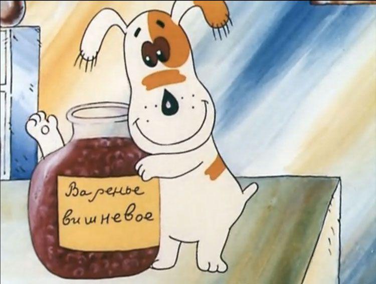 Умная собачка Соня Андрей Усачёв