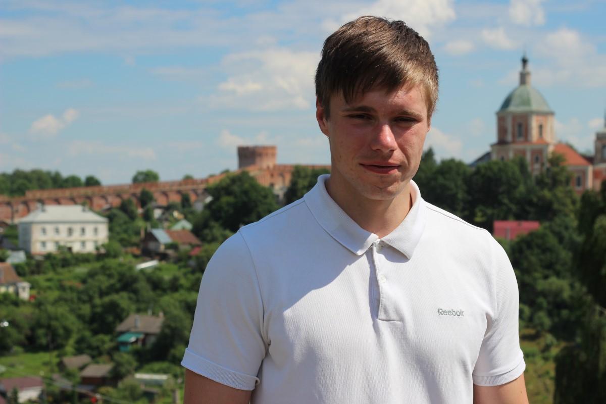 Акция по сбору средств на производство беговых протезов для Алексея Бознякова