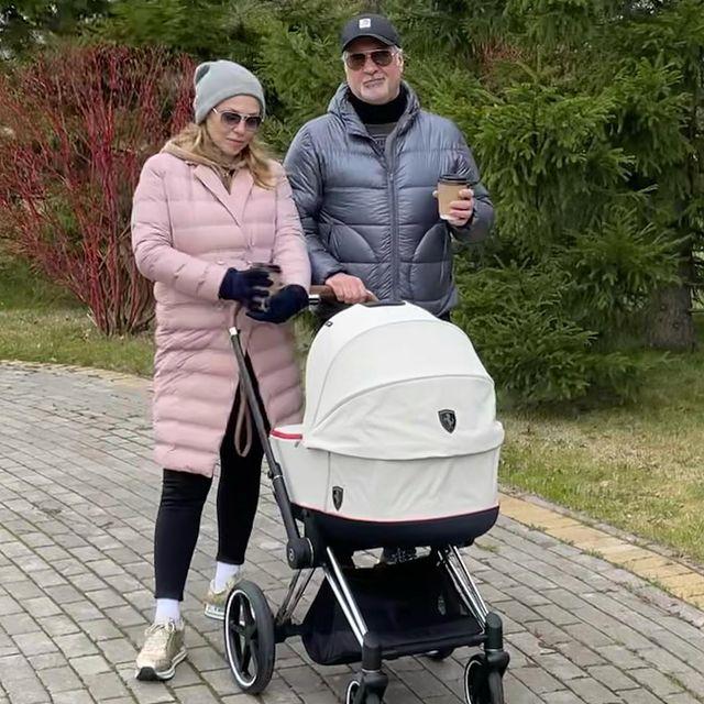 Валерий Меладзе Альбина Джанабаева дочь