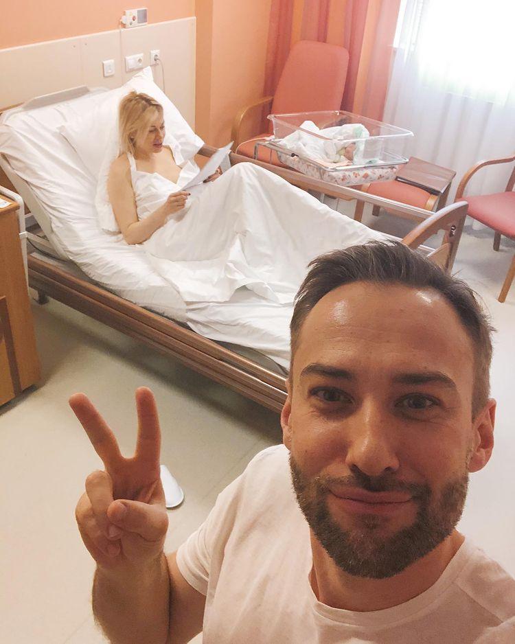 Дмитрий Шепелев Екатерина Тулупова дети