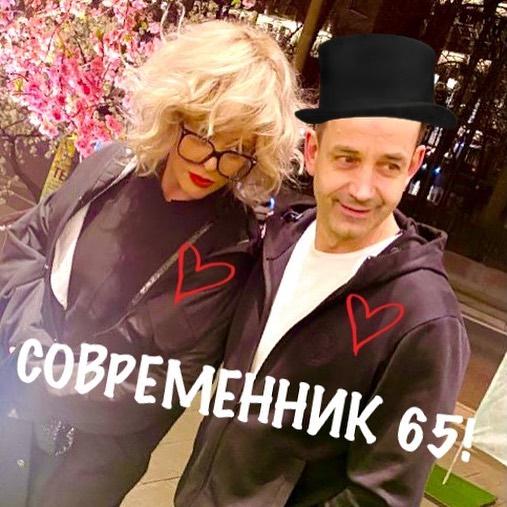 Дмитрий Певцов Ольга Дроздова