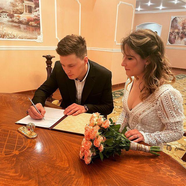 Иван Охлобыстин дочь Анфиса свадьба