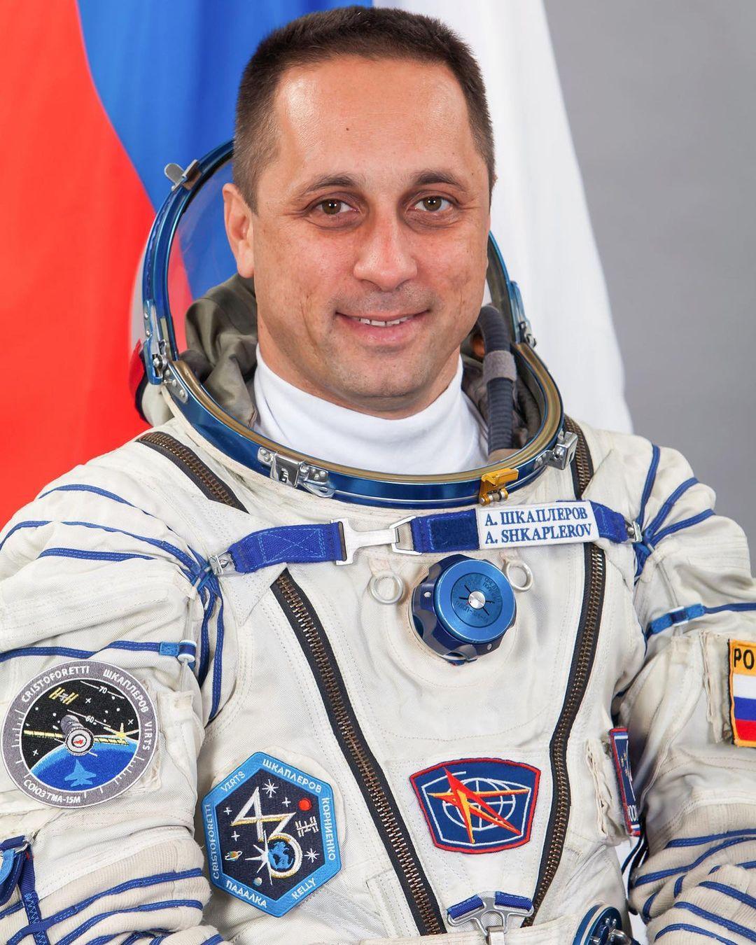 Антон Шкаплеров