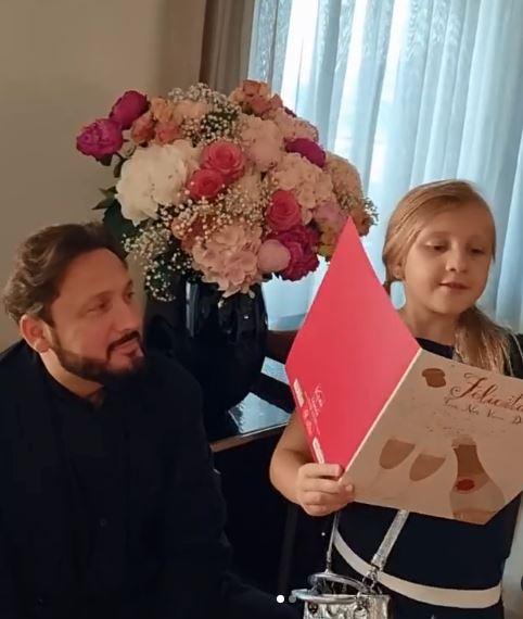 Стас Михайлов дети