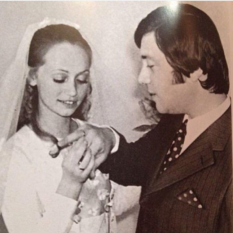 Владимир Винокур отмечает 47 лет совместной жизни с женой: 'Спасибо, дорогая Томочка!'