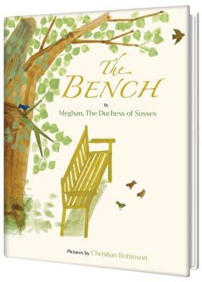 Книга, написанная Меган Маркл, возглавила списки бестселлеров