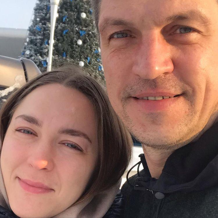 Дмитрий Орлов жена развод