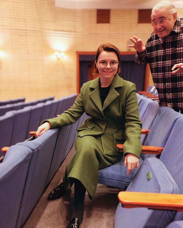Евгений Петросян жена Татьяна Брухунова