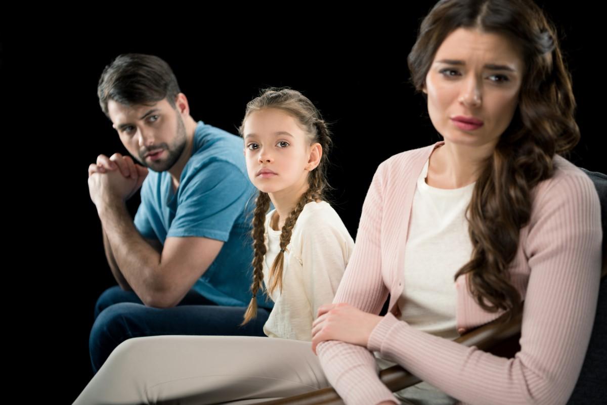 Чего боятся родители
