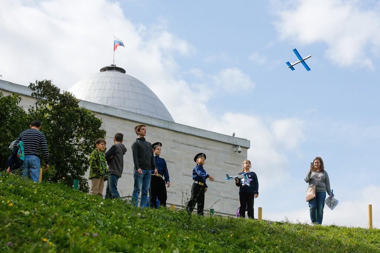 Как записать ребенка в кружок во Дворец пионеров на Воробьевых горах