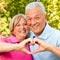 Чем заняться на пенсии? Флирт для пожилых – новый тренд
