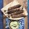 Домашний кебаб – на мангале или на сковороде, 2 рецепта