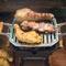 Как замариновать курицу и индейку, чтобы было вкусно: 3 рецепта