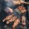 Каре ягненка и баранья нога: шашлык из баранины, рецепты