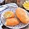 Жареные пирожки с картошкой, рецепт из детства