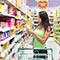 Какие красители и консерванты могут вызвать аллергию у детей