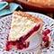 Как приготовить пирог с вишней: 2 рецепта
