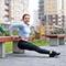 Упражнения для обвисших рук – с гантелями и не только