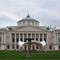Дворец искусств графа Н. П. Шереметева в Останкине